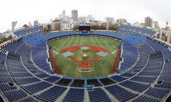 プロ野球、公式戦開幕が再延期へ