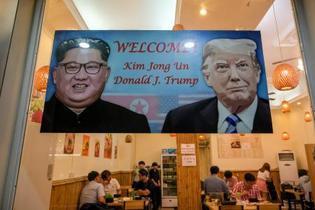 米朝、非核化交渉は長期化か