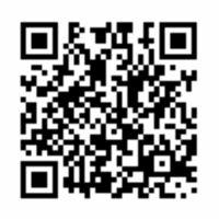 「MEET UP! SAGA」ウェブサイトのQRコード