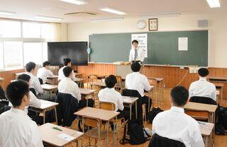 倍率8.8倍、168人が目指す 佐賀県警B採用1次試験