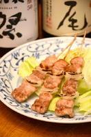 鶏ネック 120円(+税)