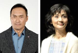 渡辺謙さんと南果歩さんが離婚