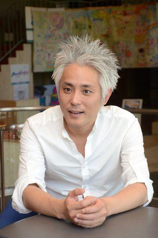 佐賀は「すごく好きな町」大森洋平さんインタビュー