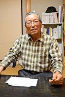 【県文学賞特集】短歌一席 野中曉さん(81)=小城市=