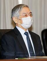 日銀総裁、コロナ「深刻な影響」