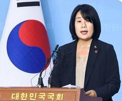 慰安婦寄付金の疑惑全否定、韓国