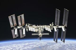 ロシア、来年秋に宇宙で映画撮影