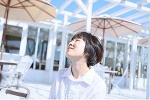 福岡出身の相川理沙さん