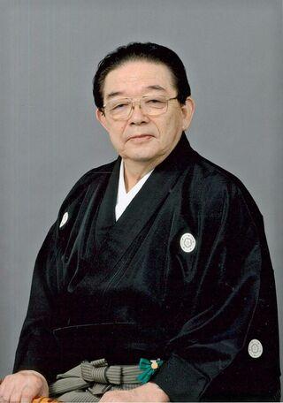 <近ごろ通信>日本民謡協会功労章の杉山嘉隆さん(多久市)