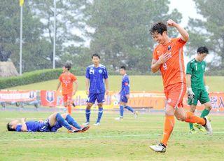 佐賀LIXIL3年ぶり県代表 天皇杯サッカー県予選