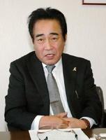 永尾忠博さん