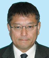 蔵本雅史氏