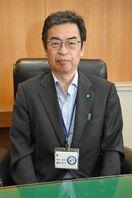 〈こんにちは〉唐津市副市長に就任した脇山行人さん