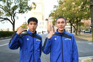 中学生、4位躍進の原動力に 都道府県対抗男子駅伝