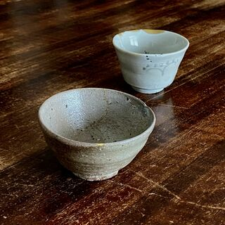 <サカズキノ國(10)>陶器から磁器へ移行 勝見充男