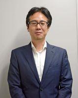 損保ジャパン日本興亜ひまわり生命保険の片山和哉佐賀支社長