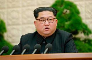 金正恩氏、対米交渉へ新路線