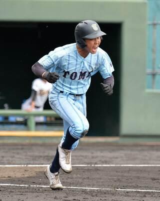 【速報】東明館が優勝、九州大会へ 九州地区高校野球佐賀大会