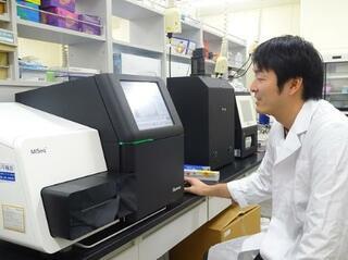 腸内細菌データベースを拡大へ