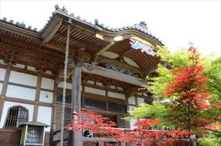 佐賀の神社・仏閣<7> 高野寺