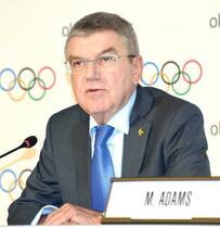 山下泰裕氏、IOC委員就任へ