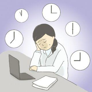 診察室から 働き方改革と医師の残業時間 社会の仕組み変えることが必要