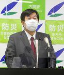 〈佐賀2021大雨〉政府が激甚災害指定 10月1日施行