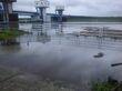 <動画>大雨で住民避難、交通も乱れ 佐賀県内