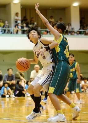 学童五輪ミニバスケット 10日開幕