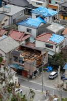 台風15号被害、23日で2週間