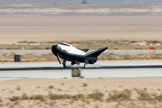 米の有翼船、20年宇宙へ