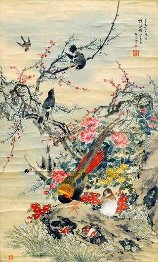 佐賀の「美の道」たどる 県立美術館コレクション展
