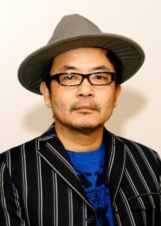 園子温監督が初の英語映画