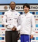 2月東京マラソンに設楽悠ら招待
