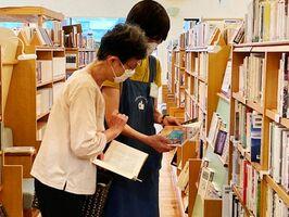 利用者からのお尋ねは、図書館員も勉強になるのです