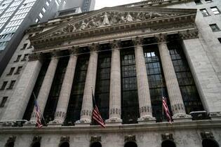 NY株、3日連続で最高値更新