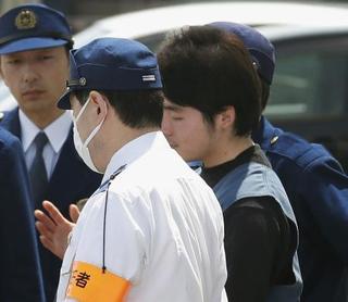 新潟の小2女児、車内で殺害か