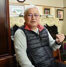 <ニュースこの人>音楽教育家陶山聰顕彰会代表 山下正剛さ…