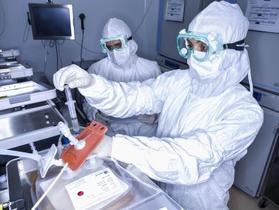 新型がん免疫製剤を了承