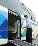 <東京五輪>移動に佐賀県内バス一役 関係者用に現地派遣へ…