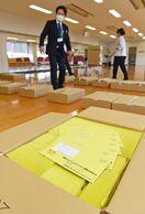 【動画】<コロナワクチン>佐賀市、75歳以上の接種券発送へ