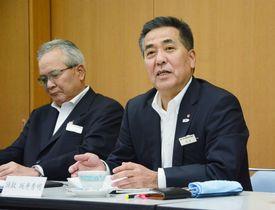 佐賀銀行、福岡県内の8店舗を統廃…