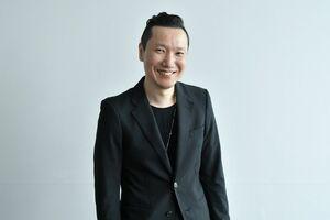 Cygames佐賀スタジオの六倉千尋代表(同社提供)
