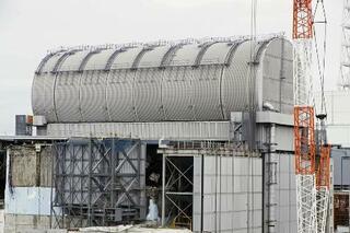 福島第1原発、地震計故障を放置