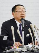 長崎ルート推進、中期経営計画に反映 JR九州社長が発表