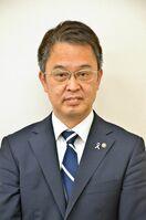 <ティータイム>富国生命保険・三木毅佐賀支社長
