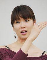 バレエダンサーの中村祥子さん