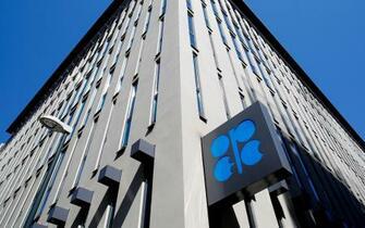産油国、世界生産を1割減で合意