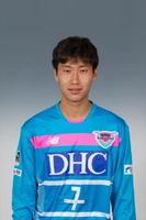 鎌田大地選手