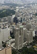 東京、感染者が初の5千人超